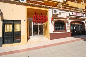 Holiday Apartment Apolo III, Apartmány  Calpe - big - 2