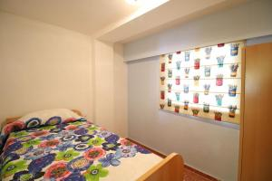 Holiday Apartment Apolo III, Apartmány  Calpe - big - 3