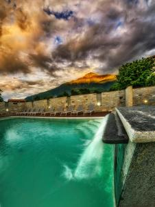 Rainbow Holiday Apartments Lake Como - AbcAlberghi.com