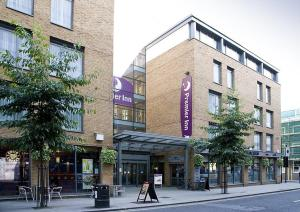 Hotel Premier Inn London King's Cross, Londra
