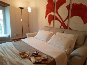 Ai Propilei Central Rooms, Guest houses  Bergamo - big - 8