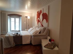 Ai Propilei Central Rooms, Guest houses  Bergamo - big - 10