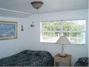 Room in Boat House