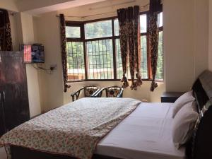 Adiv Regency, Affittacamere  Shimla - big - 18