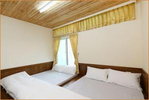 Happy Owner B&B, Privatzimmer  Ruisui - big - 7