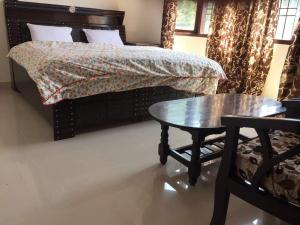 Adiv Regency, Affittacamere  Shimla - big - 9