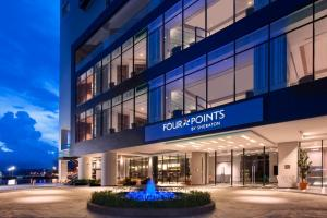 Four Points by Sheraton Sandakan - 20 of 41