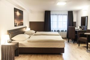Pension Pergamin Apartments, Cracovia