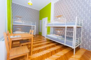 Atlantis Hostel, Hostels  Krakau - big - 51