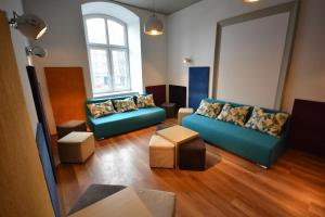 Atlantis Hostel, Hostels  Krakau - big - 52