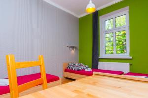 Atlantis Hostel, Hostels  Krakau - big - 53