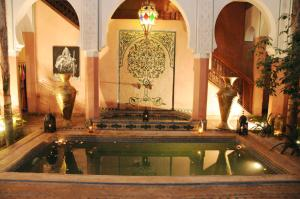 Riad Jnane Agdal and Spa