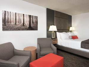 Premium Queen Room - Newly Renovated
