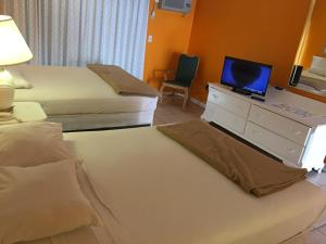 Premium Double Room with Marina view