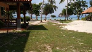 Koh Ngai Kaimuk Thong Resort, Resorts  Ko Ngai - big - 1