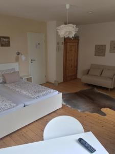 B&B Penzion, Bed & Breakfast  Diez - big - 17