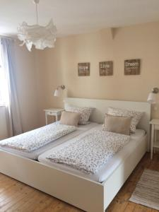 B&B Penzion, Bed & Breakfast  Diez - big - 18