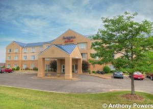 Fairfield Inn Fort Leonard Wood St. Robert, Hotely  Saint Robert - big - 1