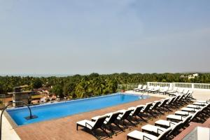 Silver Sands Serenity, Hotely  Candolim - big - 1