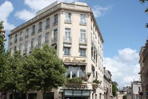 Golden Tulip Reims L'univers