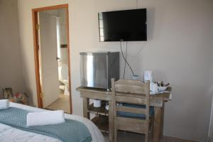 Budget Double Room -3