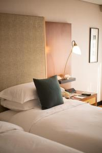 Special Offer-Deluxe Double Room - Late Checkout