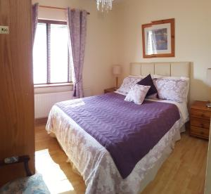 Grange House B&B, Bed and breakfasts  Galway - big - 7