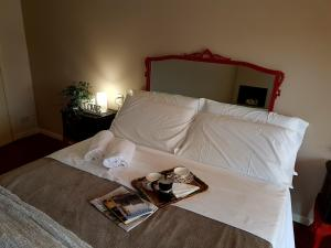 Ai Propilei Central Rooms, Guest houses  Bergamo - big - 6