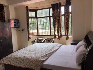 Adiv Regency, Affittacamere  Shimla - big - 10