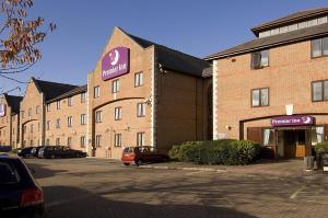 Premier Inn Guildford North - A3, Hotels  Guildford - big - 1