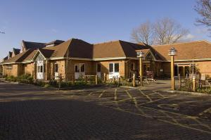 Premier Inn Guildford North - A3, Hotels  Guildford - big - 23