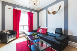 Two-Bedroom Apartment - 1283 Mont-Royal East