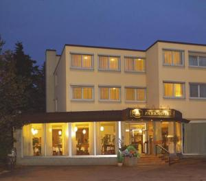 Photo of Augsburger Parkhotel
