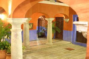 Photo of Casa De Siete Balcones Hotel Boutique