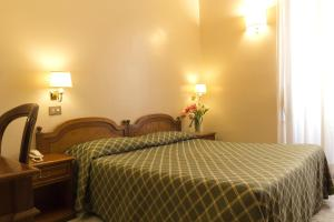 Hotel Continentale - abcRoma.com