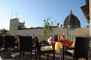 Hotel Hotel California, Firenze
