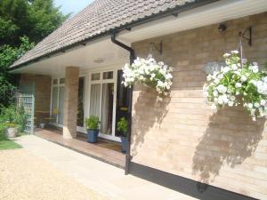 Springfields Bed and Breakfast in Canterbury, Kent, England