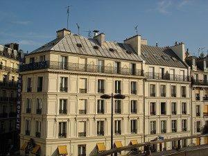 Hôtel Berkeley - Paris - Ile de France - France