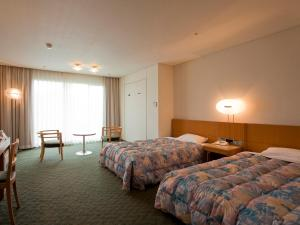 Resort Hotel Olivean Shodoshima, Rezorty  Tonosho - big - 31