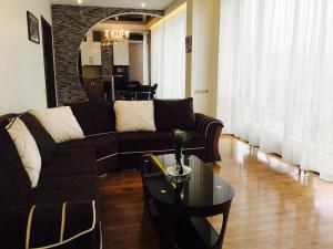 Apartment in Old Tbilisi with Grand Terrace