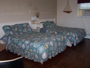 Double Room with Two Double Beds - 1st Fl
