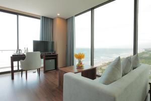 Adamo Hotel, Hotely  Da Nang - big - 59