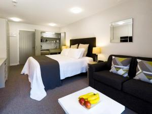 Kerikeri Homestead Motel & Apartments, Motelek  Kerikeri - big - 5