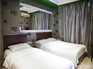 Ba Le Hostel Harbin, Hostelek  Haerpin - big - 3