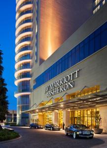 Photo of Jw Marriott Absheron Baku Hotel