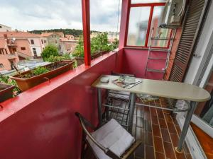 Apartment Silvana, Apartments  Pula - big - 21