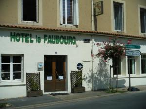 Photo of Le Faubourg