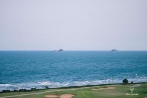 Sea View Hua Hin by G, Apartmanok  Huahin - big - 1