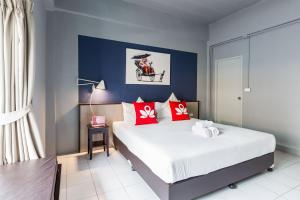 ZEN Rooms Chalong Roundabout, Hotel  Chalong  - big - 6