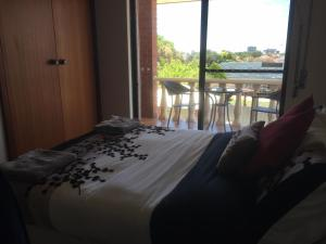 Perth Stadium Homestay, Проживание в семье  Перт - big - 14